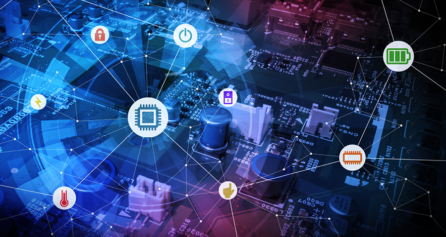 pcb demand iot internet of things